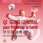 Couverture Qi Gong Général 2