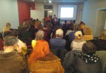 Conférence de Badema sur le Calendrier Feng Shui à Mons