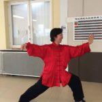 Badema Qi Gong