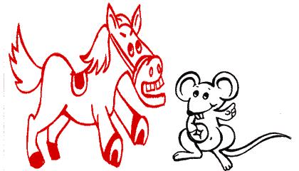 cheval horoscope chinois